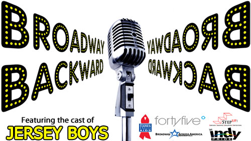 Jersey Boys Broadway Backwards