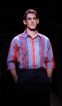 Ryan Jesse will step into the role of Bob Gaudio in the Broadway cast of Jersey Boys