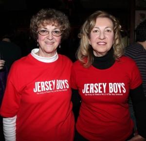 Jersey Boys Fans