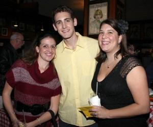 Ryan Jesse & fans