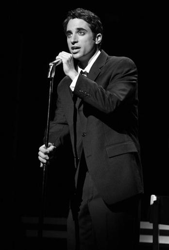 "Joseph Leo Bwarie will star in ""Jersey Boys at the Colonial Theatre, 106 Boylston St., Boston, December 16, 2010 to January 30, 2011"