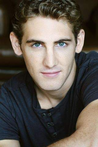 Jersey Boys Star Ryan Jesse