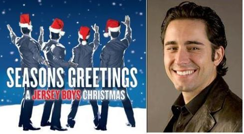 Jersey Boys Christmas - Featuring Tony Winner John Lloyd Young