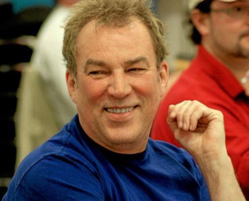 Jersey Boys Director Des McAnuff