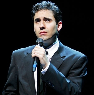 John Lloyd Young Again Return to Jersey Boys Broadway