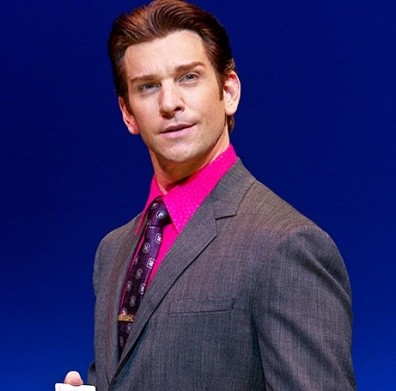 Andy Karl to Return to Jersey Boys Broadway